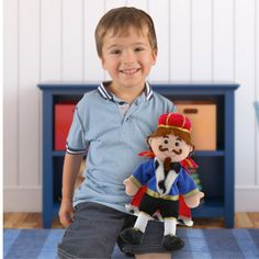 These puppets, tested and approved by the Good Toy Guide, are the ideal companion for the newest storytellers and essential tools for stimulating literacy, communication and self-confidence for all children. Hand Puppets, Self Confidence, Cool Toys, Storytelling, Literacy, Children, Crafts, Communication, Tools