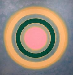Kenneth Noland                                                                                                                                                                                 More