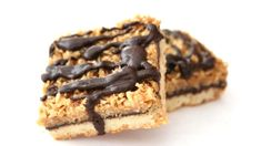 Thin Mints, Samoas and other Girl Scout cookies get a healthy makeover