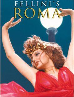 Roma , Frederico Fellini