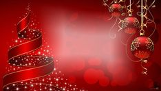 New Ideas For Christmas Tree Wallpaper Red Tree Wallpaper Red, New Year Wallpaper Hd, Tree Wallpaper Backgrounds, Wallpapers, Christmas Background Desktop, Free Christmas Backgrounds, Free Christmas Wallpaper Downloads, Christmas Lights Wallpaper, Beautiful Christmas