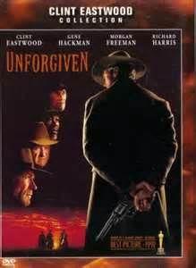 Unforgiven... 1992