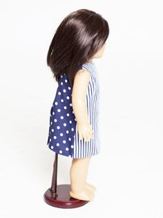 #americangirl #doll #holidaygifts #girls #christmas #presents FW 14 The Matching Dots 2 KIDS FED FOR EVERY ITEM SOLD #madeinusa #designer #dresses #kids #fashion #matchy-match #mommyandme #dots #be #spotted