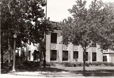 Photo of First District Police Station 909 Holly Hills Saint Louis Missouri !