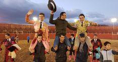 Contamos las actuaciones de David Galván en Ajalvir y Ginés Marín en Méjico, así como los reconocimientos a Marín y a la ganadería Rehuelga