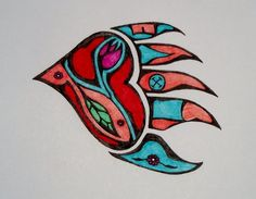 Taino Indian Tattoos - The Timeless Style of Native American Art - Tattoo Shops Near Me Local Directory Native American Beauty, Native American Design, Native American Artists, Native American History, Pole Art, Inuit Art, Floral Tattoo Design, Medicine Wheel, Nativity Crafts