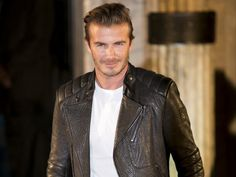 Style Moments of the Week: September 16 David Beckham