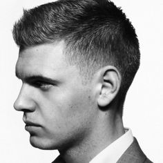 Hairstyles For Mens Cool And Trendy Short Hairstyles For Men  Pinterest  Faux Hawk