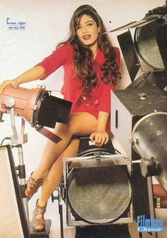 Raveena tandon hot pictures Indian Bollywood Actress, Beautiful Bollywood Actress, Most Beautiful Indian Actress, Indian Actresses, Raveena Tandon Hot, Prachi Desai, Bollywood Pictures, Beautiful Legs, Indian Beauty