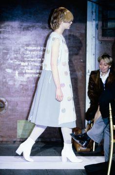 Maison Margiela Fall 2000 Ready-to-Wear Fashion Show Details