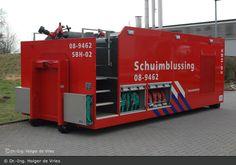 Nijmegen - Brandweer - SBH-02 - 08-9462
