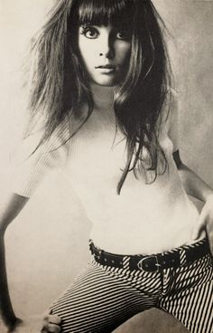 Caroline Munro 1960