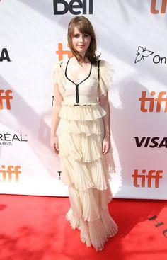 Como si de la vuelta al cole se tratase, los actores y las actrices de Hollywood…