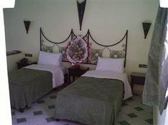 Hotel Mandy Mallalyenne Tetuán