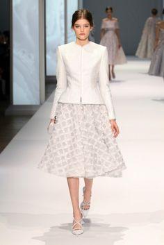 Ralph & Russo Paris Fashion Week Haute Couture Spring Summer 2015