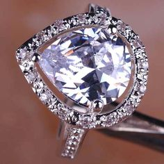 I want this to be my wedding ring :)