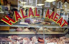 apostat-kabyle: Egorgement halal, acte ordinaire musulman