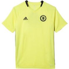 f3dba1d7f adidas Youth Chelsea FC Training Jersey Soccer Shop