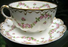 limoges china | continuing with antique haviland limoges china pattern identification ...