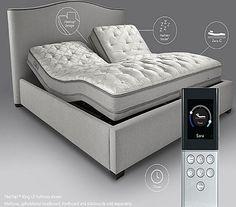 sleep 2 adjustable base - Split King Adjustable Bed