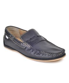 Carlton London Loafers