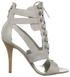 Guess Women's Oksana Lace Up Sandal: Guess Shoes: Shoes Just Fab Shoes, Guess Shoes, Cute Shoes, All About Shoes, Kinds Of Shoes, Lace Up Sandals, Sexy Boots, Heeled Boots, Fashion Shoes