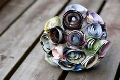 recycled flower 1