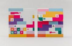 Découvrez le projet Hello Ruby et la charte graphique imaginée et dessinée avec talent par le studio Kokoro & Moi sur www.papiers-urbains.fr © Kokoro & Moi