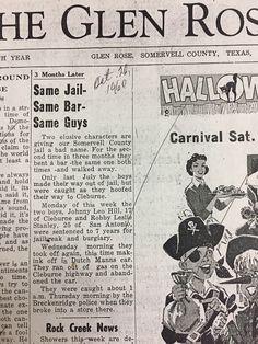68 Best Somervell County Texas Images On Pinterest Glen Rose