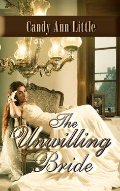 The unwilling bride.  this book is sooooooooo good!