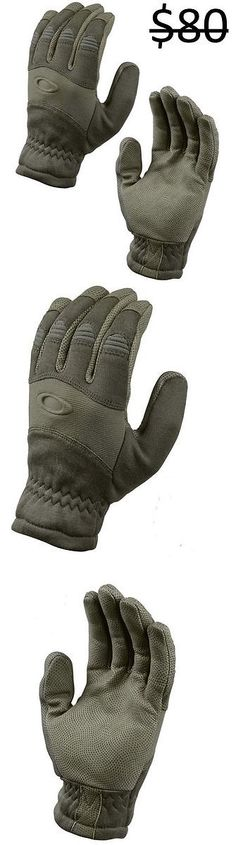 Tactical Gloves 177898: Oakley Men 94107 Si Tactical Lightweight Fr Fire Retardant Military Gloves Green -> BUY IT NOW ONLY: $49.99 on eBay!