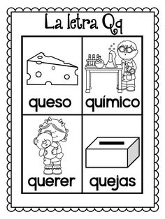 Con las fichas para aprender a leer el abecedario los niños podrán aprender las letras del abecedario fácilmente. Descarga gratis las fichas e imprímelas. Una buena manera para que los … Preschool Spanish, Spanish Activities, Letter Activities, Teaching Spanish, Spanish Worksheets, Kid Activities, Spanish Posters, Spanish Alphabet, Classroom Behavior Management