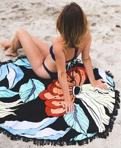 This All weekend long  . Must have beach towel @hauteshopco  via STYLE REPORT MAGAZINE OFFICIAL INSTAGRAM - Celebrity  Fashion  Haute Couture  Advertising  Culture  Beauty  Editorial Photography  Magazine Covers  Supermodels  Runway Models