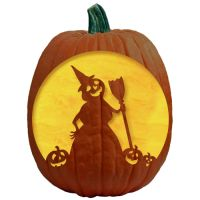 """One of 700+ FREE stencils for pumpkin carving and more! www.pumpkinlady.com """"The Pumpkin Queen"""" #FreePumpkinCarvingPattern"""