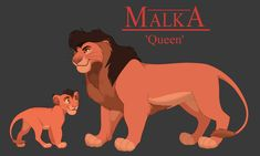 """""""Everyone thinks I'm clever and brave, but I always get lost. """" ----------------------------- Name: Malka Son of ? Sibling to ? Father to ? ---------- I don't have anything for poor M. Kiara Lion King, The Lion King 1994, Lion King Fan Art, Lion King 2, Lion Art, Disney Lion King, Lion King Names, Lion King Quotes, Arte Disney"""