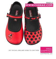 Get the Bug!!! visit us for more models www.chiikaz.com