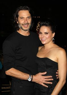 Lana Parilla and Fred Di Blasio at FACE FORWARD GALA SUPPORTING VICTIMS OF DOMESTIC ABUSE - INSIDE (2014-09-13) http://www.lanaparrilladaily.net/photos/thumbnails.php?album=441