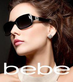 bfa5527bbd9 bebe sunglasses... UV protection looks good on you!