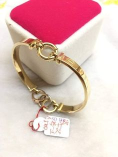 Bangles, Bracelets, Collections, Facebook, Gold, Jewelry, Fashion, Moda, Jewlery