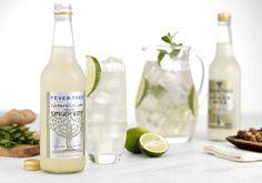 Fever-Tree, Cocktails, Gin & Tonic, Vodka & Tonic, Dark & Stormy, Moscow Mule, Vodka & Lemonade
