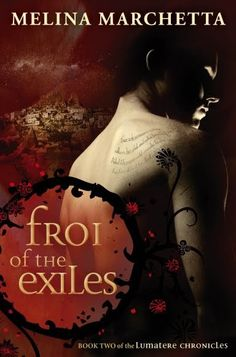 """""""Some of us weren't born for rewards, Froi. We were born for sacrifices."""" ― Melina Marchetta, Froi of the Exiles Cool Books, Ya Books, Books To Read, Amazing Books, Summer Reading Lists, Love Reading, Book Review Blogs, Book Recommendations, The Lone Ranger"""