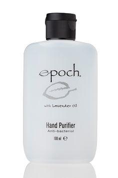 Epoch Hand Purifier