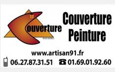 RAVALEMENT / TRAVAUX DE PEINTURE Distance, Artisan, Signs, Shop Signs, Long Distance, Craftsman, Sign