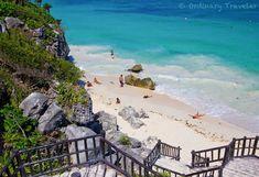 8 Reasons to Visit Mexico's Riviera Maya - Ordinary Traveler