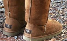 The Ultimate UGG Boot Cleaning Guide!