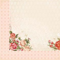 Kaisercraft - On This Day Collection - 12 x 12 Double Sided Paper - Ceremony at Scrapbook.com