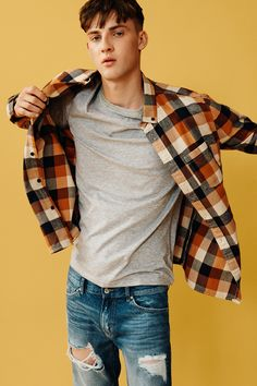 Back To Reality | H&M Divided Guys