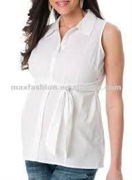 Resultado de imagen para blusas maternas