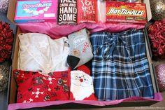 Date Night Before Christmas Box
