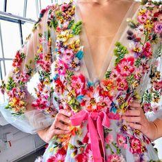 Inspiración floral. Amamos las flores ⚘